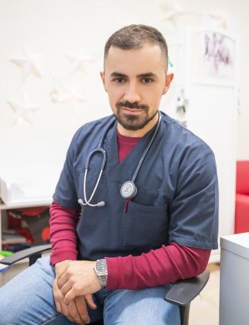 Д-р Горан Арнаудов